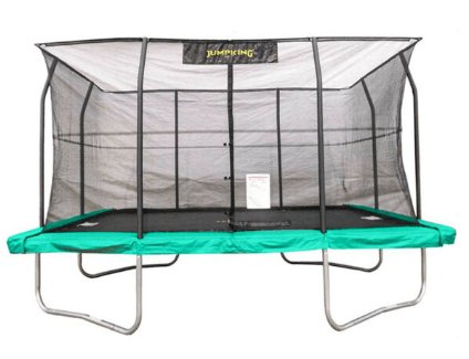 JumpKing Trampoline Reviews (2020 Models) | Backyard Insider